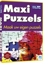 Maxi Puzzels - Windows