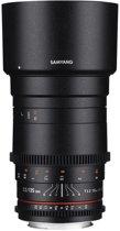 Samyang 135mm T2.2 Vdslr Ed Umc - Prime lens - geschikt voor Fujifilm X