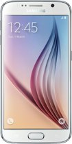 Samsung Galaxy S6 - 32GB - Wit