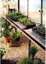 Biogreen Verwarmingsmat ( 40 x 75 cm - 65 Watt ) met regelbare thermostaat
