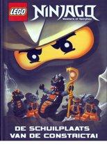 LEGO Ninjago De Schuilplaats Van De Constrictai