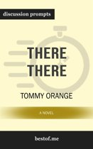 There There: A Novel: Discussion Prompts