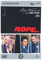 A. Hitchcock: The Rope (D)