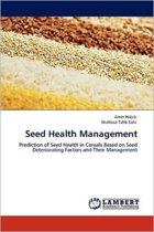 Seed Health Management
