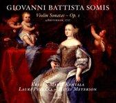 Violin Sonatas - Op. 1