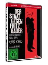 Der Staat gegen Fritz Bauer [DVD] (import)