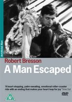 A Man Escaped (import) (dvd)
