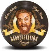 Barberstation Pomade Hoge Glans