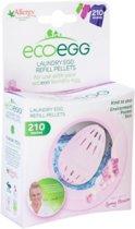 Eco-egg Refill Wasbol Springbloesem 210 - Wasbeurten