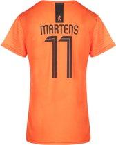Nederlands Elftal Martens Dames Voetbalshirt Thuis 2018-2020 Kids/Senior-XXL