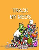 Track My Meds