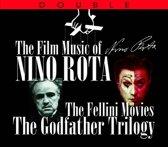 Fellini Movies/Godfather Trilogy