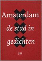Amsterdam, De Stad In Gedichten