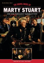 Gospel Music Of Marty Stuart (Dvd)