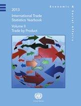 International trade statistics yearbook 2013