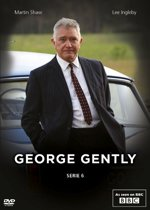George Gently - Seizoen 6