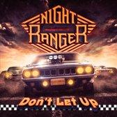 Dont Let Up (CD+DVD)