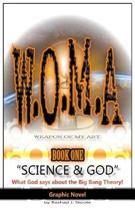 W.O.M.a Book 1 Science & God
