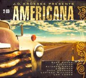 Jd Kroeske Presents Americana