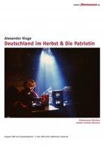 Deutschland Im Herbst & Die Patriotin (Import) (dvd)