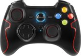 Speedlink, TORID Gamepad - Wireless (Zwart) (PC / PS3)