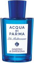 Acqua di Parma - Eau de toilette - Blu Mediterraneo Ginepro di Sardegna - 150 ml
