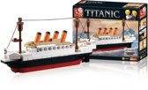 Building Blocks Titanic Serie Titanic Small