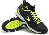 Dita STBL 700 High Footglove 8017.018 - Hockeyschoenen - Black/Fluo Yellow - Unisex Maat 8,5