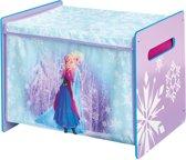 Disney Frozen Speelgoedkist Paars