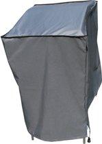 SORARA Beschermhoes voor Barbecue – 150 x 61 x 122 (L x B x H) – Polyester & PU Coating