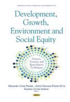 Development, Growth, Environment & Social Equity