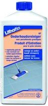 Lithofin onderhoud en reiniger product KF onderhoudsreiniger 1 l