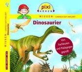 Pixi Wissen-Dinosaurier