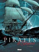 Les Pirates de Barataria #3
