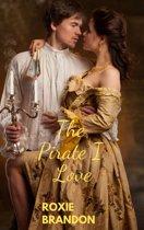 The Pirate I Love