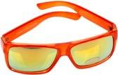 Pms Zonnebril Oranje