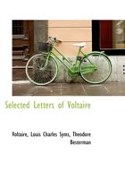 Selected Letters of Voltaire