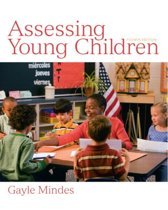Assessing Young Children