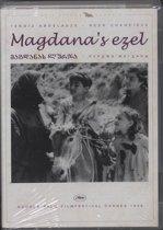 Magdana's ezel (dvd)