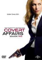 Covert Affairs - Seizoen 2