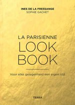 La Parisienne look book