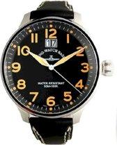 Zeno-Watch Mod. 6221-7003Q-a15 - Horloge