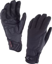 Sealskinz Women's Highland Glove-Black-L