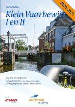 Klein Vaarbewijs I en II 2020-2021 Cursusboek incl. gratis 200 proefexamenvragen