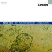 Silent Walls: For String Quartet &