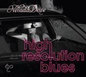 High Solution Blues