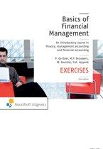 The Basics of Financial Management Exercises