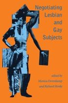 Negotiating Lesbian and Gay Subjects