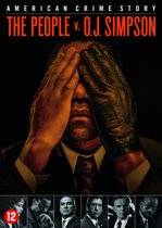 American Crime Story: The People vs. O.J. Simpson (Blu-ray)