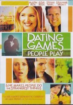 dating games / people play